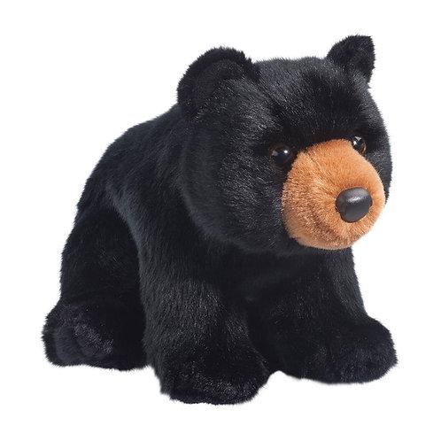 Douglas - Almond Black Bear