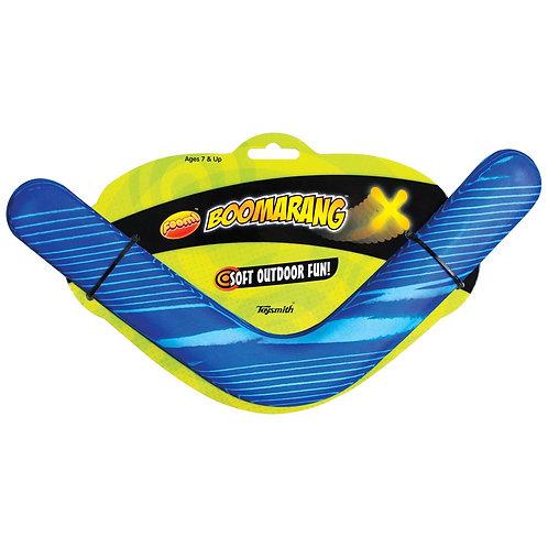 Toysmith - Boomerang - COLOR WILL VARY
