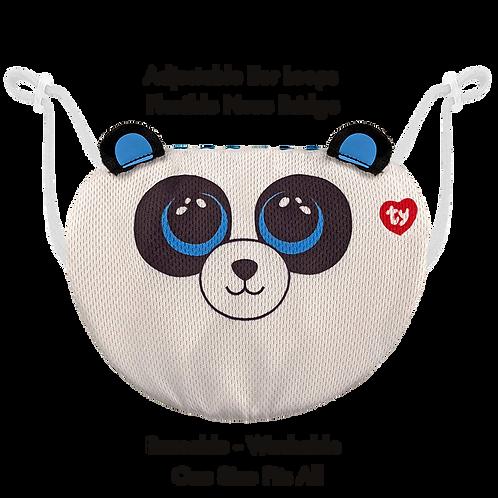 TY - Bamboo Panda Kid Mask