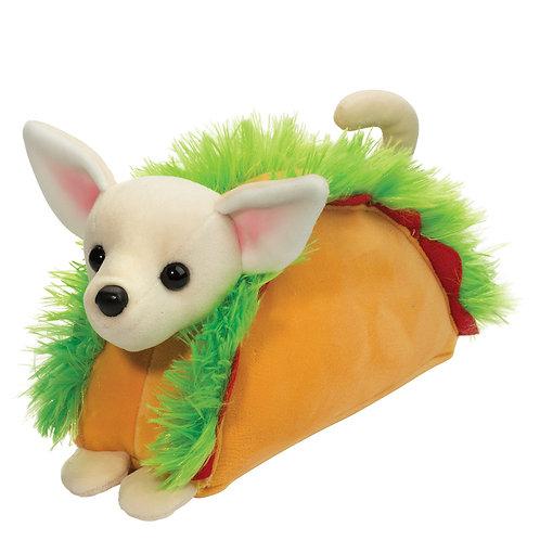 Douglas - Taco Chihuahua Macaroon
