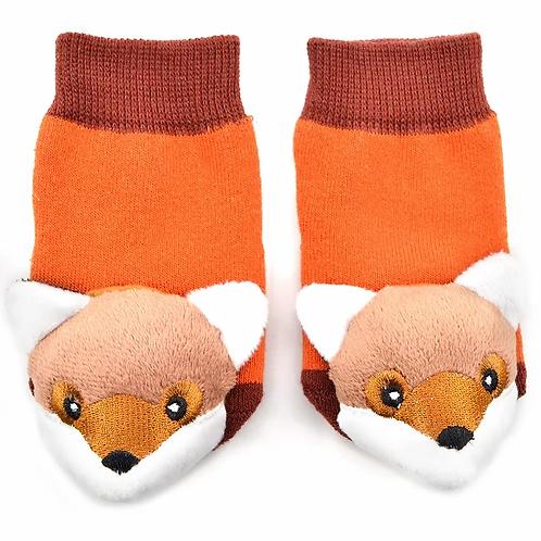 Boogie Toes - Fox 0-1 yo