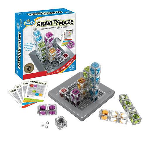 Think Fun - Gravity Maze