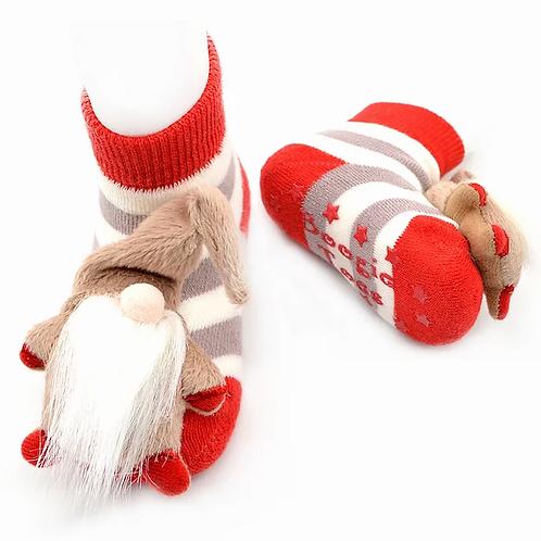Boogie Toes - Elf 1-2 yo