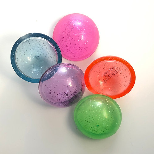 Glitter Poppin' Hoppers - COLOR WILL VARY