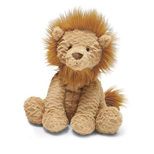 "Jellycat - Fuddlewuddle Lion - Baby 5"""
