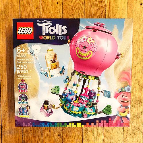LEGO - Poppy's Hot Air Balloon Adventure