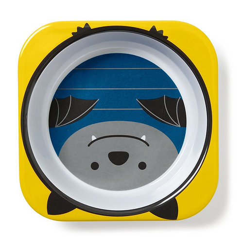 Skip Hop - Zoo Little Kid Bowl - Bat