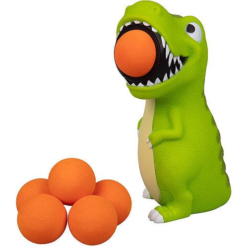Hog Wild - T-Rex Popper