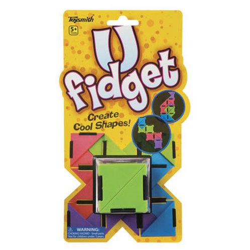 Toysmith - U-Fidget
