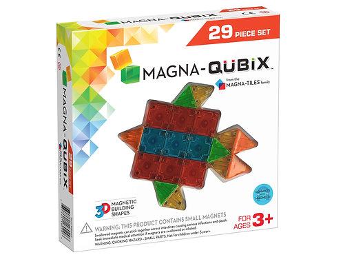 Magna-Qubix - 29 Piece Set