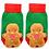 Thumbnail: Boogie Toes - Gingerbread Man 1-2 yo