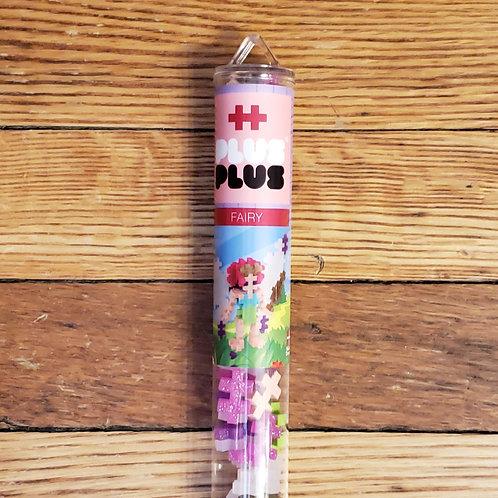 Plus-Plus - Tube - Fairy