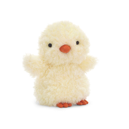 Jellycat - Little Chick - 8""