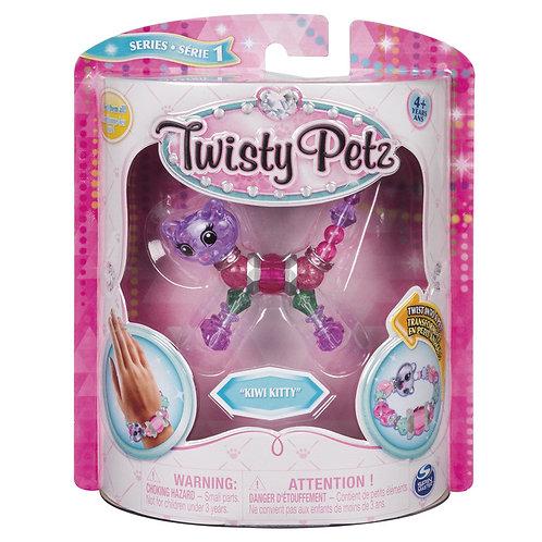 Toysmith - Twisty Petz - PETS WILL VARY