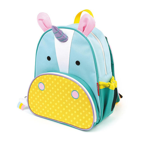 Skip Hop - Zoo Little Kid Backpack - Unicorn