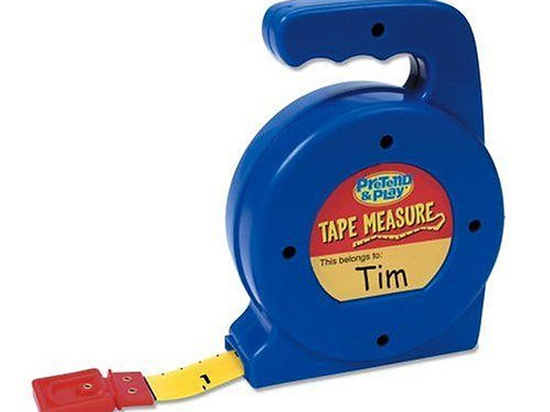 Learning Resources - Pretend & Play® Tape Measure