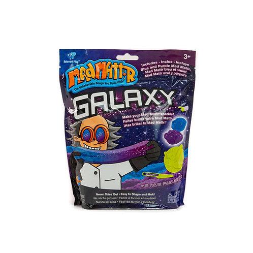 Mad Mattr - Galaxy Play Pack