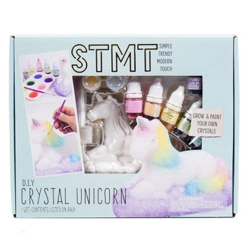STMT - DIY Crystal Unicorn