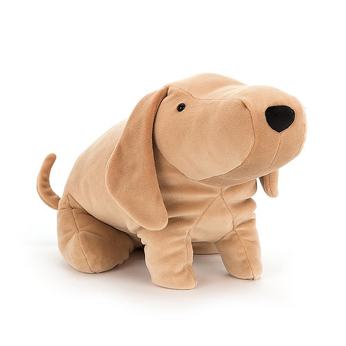 """Jellycat - Mellow Mallow Dog - Large 13"""""""