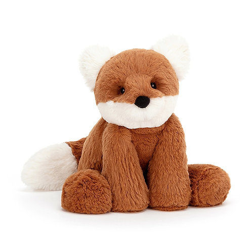 Jellycat - Smudge Fox - Medium 13""