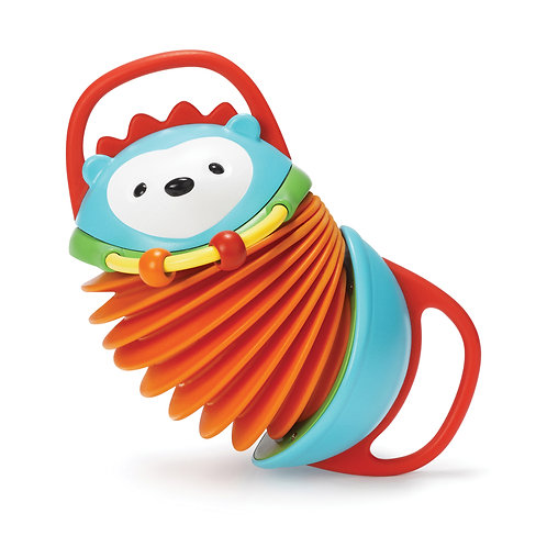 Skip Hop - Explore & More Hedgehog Accordion Toy