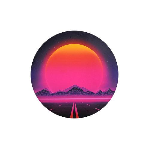 Waboba - Wingman - 80s Sunset