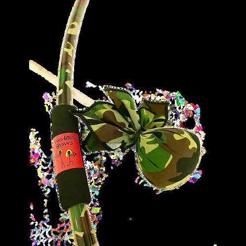 Two Bros Bows - Archery Set - Camo