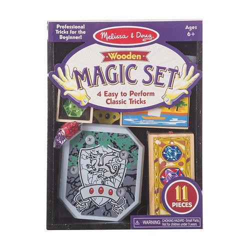 Melissa & Doug - Discovery Magic Set