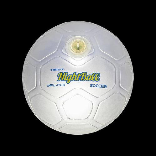 Tangle - Nightball Soccer - White