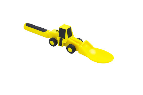 Constructive Eating - Front Loader Spoon