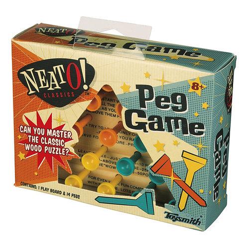 Toysmith - Peg Game