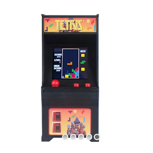Super Impulse -  Tetris - Tiny Arcade