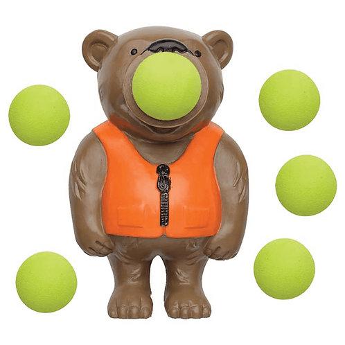 Hog Wild - Bear Popper