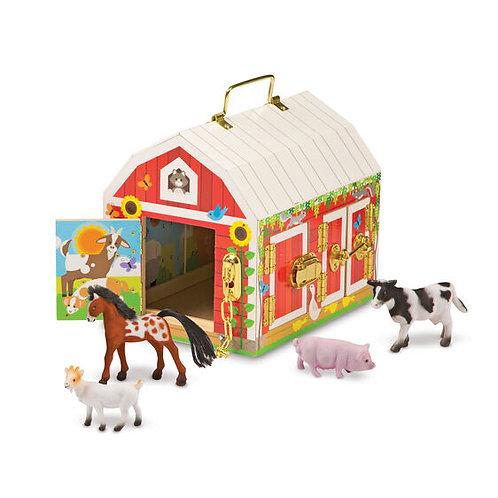 Melissa & Doug - Latches Barn