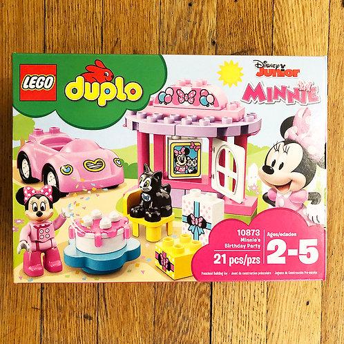 LEGO - Duplo - Minnie's Birthday Party
