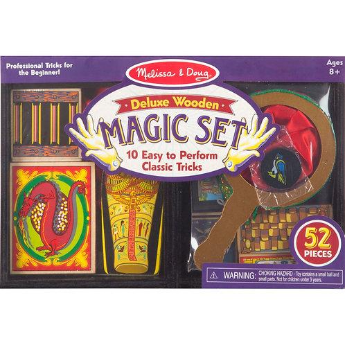 Melissa & Doug - Deluxe Magic Set