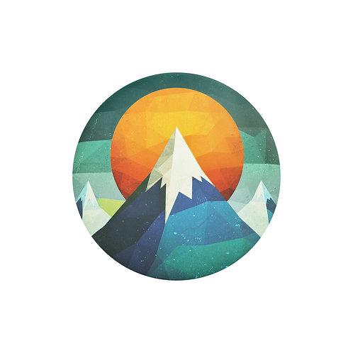 Waboba - WIngman - Mountain Peak