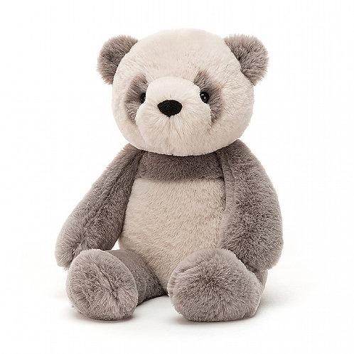 """Jellycat - Buckley Panda - Medium 13"""""""
