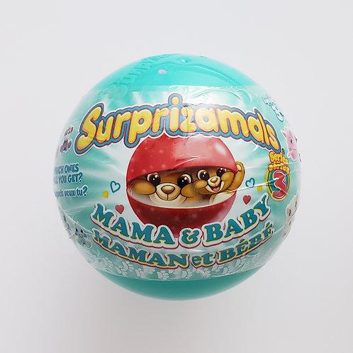 Surprizamals - Mama & Baby