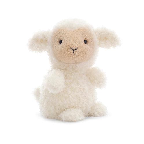 "Jellycat - Little Lamb - 8"""