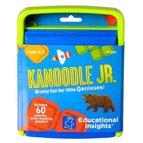 Kanoodle Jr.