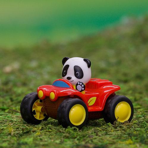 Fat Brain Toys - Timber Tots - Quad ATV