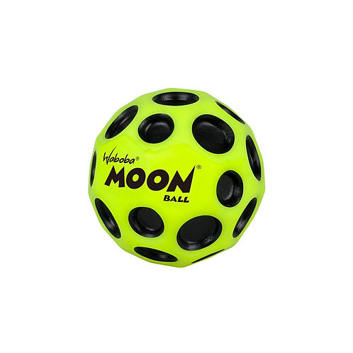 Waboba - Moon Ball - COLOR WILL VARY