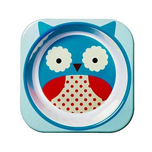 Skip Hop - Zoo Little Kid Bowl - Owl