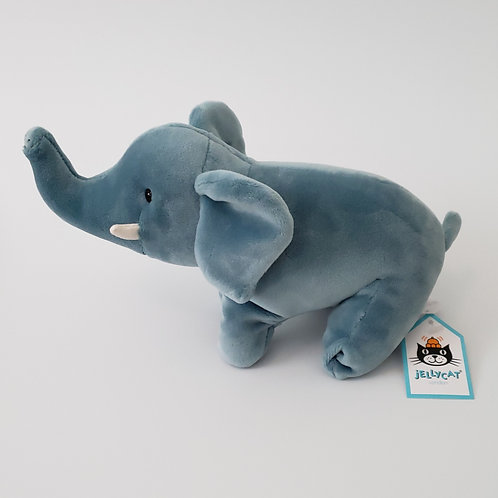 Jellycat - Mellow Mallow Elephant - Small 8""