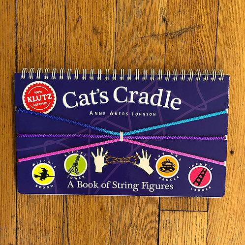 Klutz - Cat's Cradle
