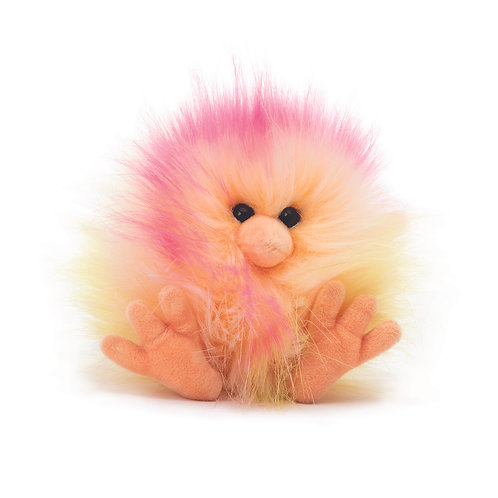 Jellycat - Crazy Chick Sorbet - 5""