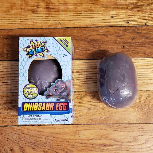 Toysmith - Dinosaur Egg