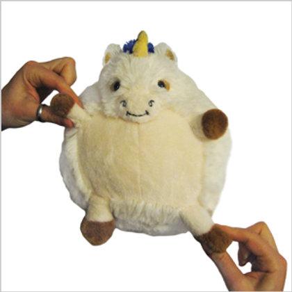 Squishable -  Mini Squishable Unicorn