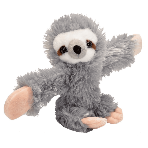 Wild Republic - Sloth Huggers Slap Bracelet